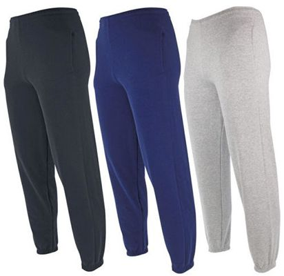 2er Set Fruit of the Loom Unisex Jogginghosen für 14,99€ (statt 20€)