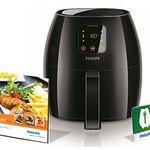 Philips HD9240 Airfryer XL Heißluftfritteuse für 139€ (statt 189€)