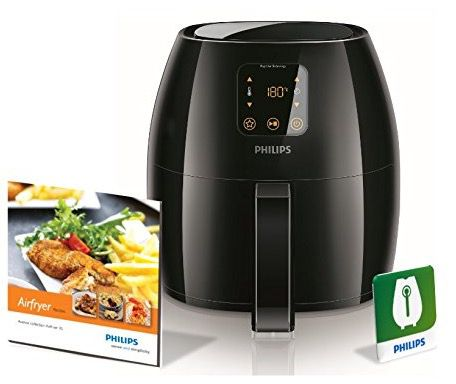 Philips HD9240 Airfryer XL Heißluftfritteuse für 149€ (statt 194€)