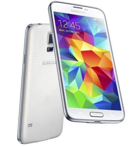 Samsung Galaxy S5 für nur 199,95€ (statt 334€)   B Ware