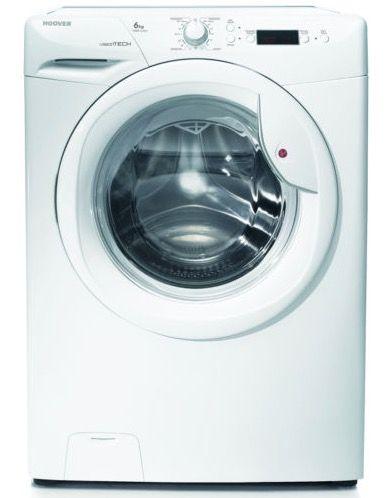 Hoover VT 614 D 23 Waschmaschine 6kg A+++ für 249,90€ (statt 308€)
