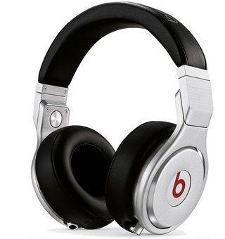 Beats by Dr. Dre Pro Over Ear Kopfhörer für 105,90€ (statt 239€)   refurbished!