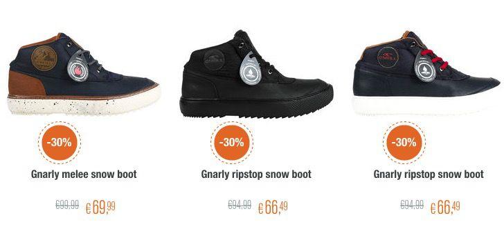 Bis zu 60% Rabatt auf ONeill Winter Artikel   z.B. Snowboardjacke für 150€ (statt 195€)