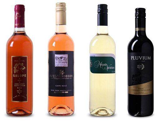 Knaller! Restposten Ausverkauf bei Weinvorteil   Weine je nur 2,99€pro Flasche