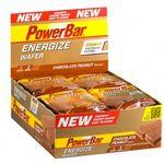 Powerbar Energize Wafer Bar (12x40g) für 8,99€ (statt 17€) – MHD 31.8.2017