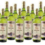 12 Flaschen Castillo Alfonso XIII Sauvignon Blanc für 29,99€