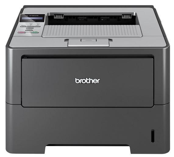 Brother HL 6180DW Brother HL 6180DW   mono Duplex Laserdrucker 40 S/min. für 177,11€
