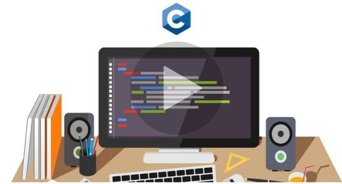 Gratis Udemy Kurs: C Programmieren   Praxisorientierter Einsteiger Kurs