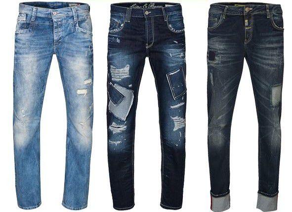 Cipo Baxx Jeans e1483367780163 CIPO & BAXX Jeans und Jacken Ausverkauf   ab 9,99€