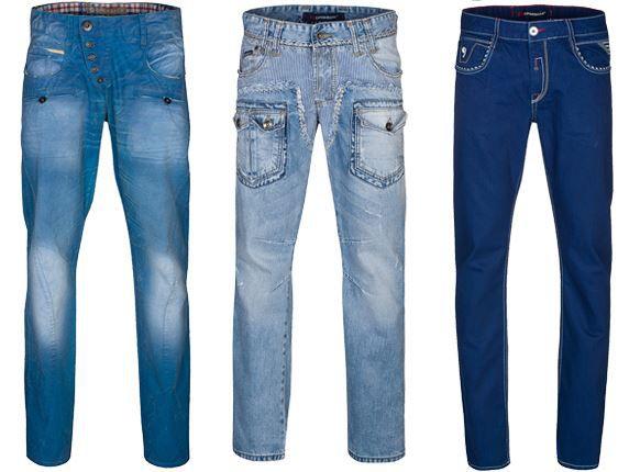 CundB Jeans CIPO & BAXX Jeans und Jacken Ausverkauf   ab 9,99€