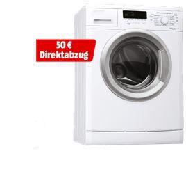 Waschmaschinen & Trockner bei Media Markt bis zu 500€ Rabatt   günstige Miele Geräte!