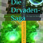 Die Dryaden-Saga: Sammelband Buch 1-4 als Kindle Ebook gratis