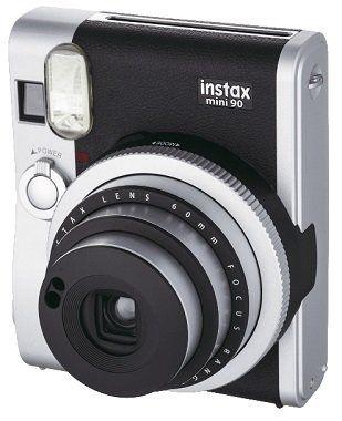 Fujifilm Instax Mini 90 Neo Classic   Sofortbildkamera für 95€ (statt 119€)