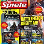 Computer Bild Spiele Gold Jahresabo für effektiv 4,40€