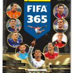 Panini FIFA 365 Sammelalbum 2017 gratis