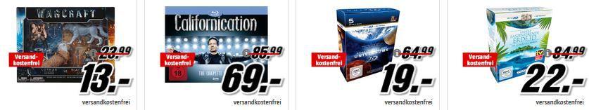 Film Angebote Media Markt Die Wunder der Entstehung unserer Erde [3D Blu ray + DVD] für nur 22€ im Media Markt Dienstag Sale