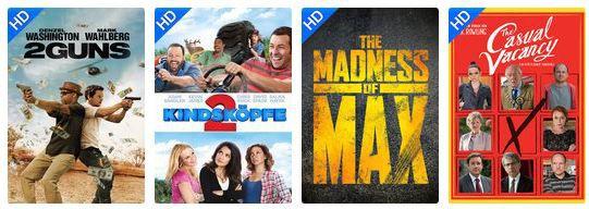 Filme günstig Wuaki.tv   HD Filme am Dienstag nach Wahl für je 0,99€