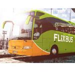 Flixbus mit 90.000 Bustickets bei App Buchung für je 9,99€