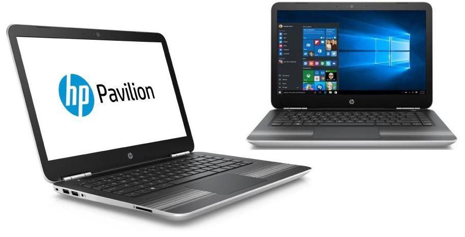 HP Pavilion 14 al005ng HP Pavilion 14 al005ng   14 Zoll FullHD Notebook mit i5 und 8GB für 480,99€
