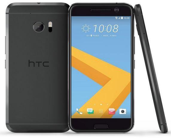 HTC 10 HTC 10   5,2 Zoll Smartphone mit 2,2 GHz und 32 GB Speicher für 429€ (statt 489€)
