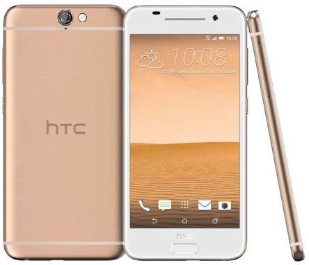 HTC ONE A9   Android 6 Smartphone mit 5 Zoll FullHD (statt 305€) für 249€