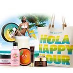 The Body Shop Black Week mit 25% auf alles