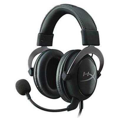 KINGSTON HyperX Cloud II Gaming Headset für je 59€ (statt 78€)