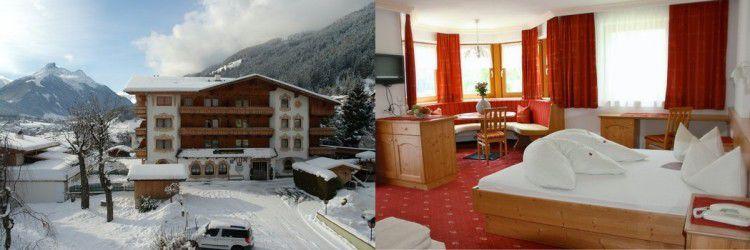 3   7 ÜN im guten 3* Hotel Alphof mit Halbpension & Saunanutzung ab 139€ p.P.