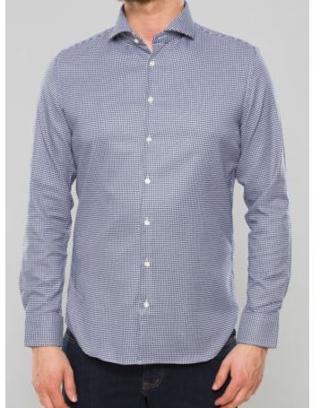Jake*s Business Herren Hemd mit Kentkragen Tailored u. Slim Fit für je 14,36€