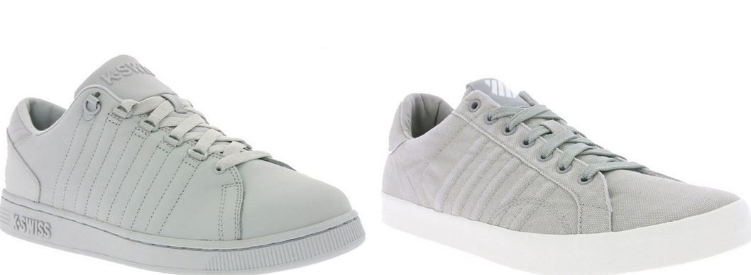 K Swiss Lozan K SWISS LOZAN   Damen & Herren Sneaker für 22,99€