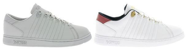 K Swiss Damen und Herren Sneaker ab 19,99€