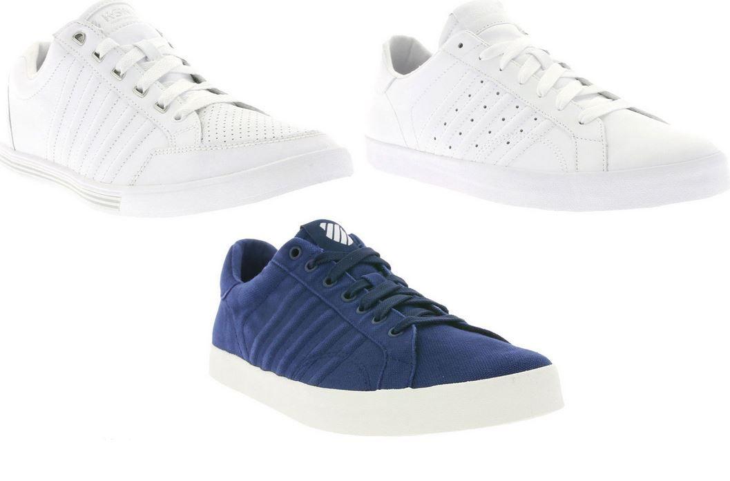 K swiss lozan III K SWISS LOZAN   Damen & Herren Sneaker für 22,99€