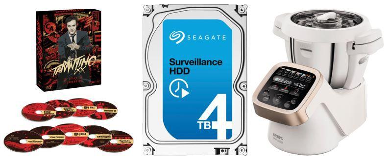 KRUPS PrepCook Saturn Online Offers vom Wochenende   z.B. TREKSTOR PowerBoom mobile 150 für 24,99€