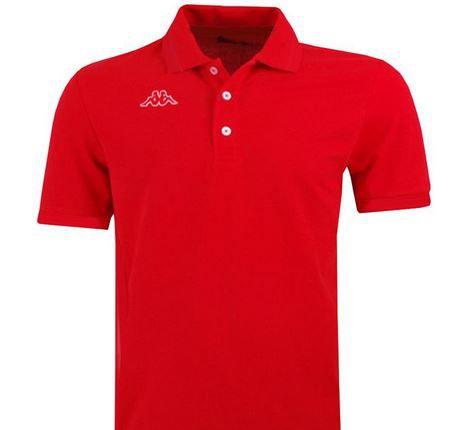 Kap pa Kappa Scotty und Live MSS   Herren Pique Poloshirt  bis 4XL für je 12,95€