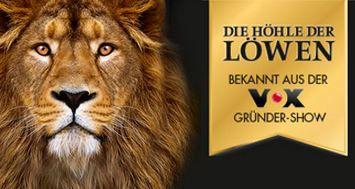 Glasello Desinfektionsstift im 2er Set jetzt in der Höhle der Löwe für 12,99€
