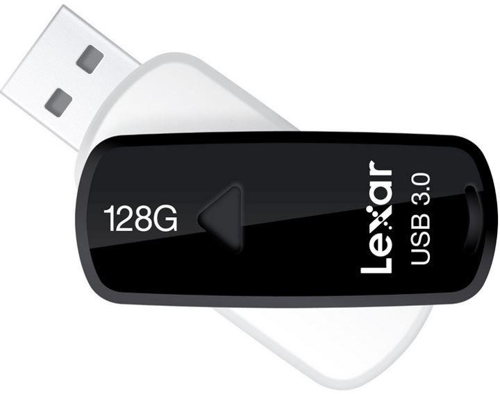 Lexar JumpDrive S35   128GB USB3 Stick für 25€
