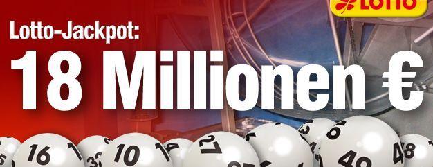 Lotto1 Lottobay 5€ Gutschein mit nur 5€ MBW (18 Mio. Jackpot!)   Nur für Neukunden