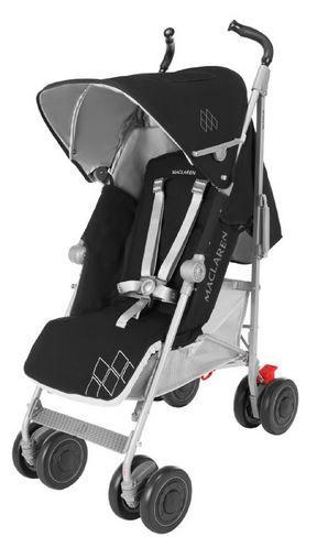 MACLAREN Buggy Babymarkt Sale mit bis zu 70% + 10% Gutschein  z.B. MACLAREN Buggy Techno XT für 224,99€
