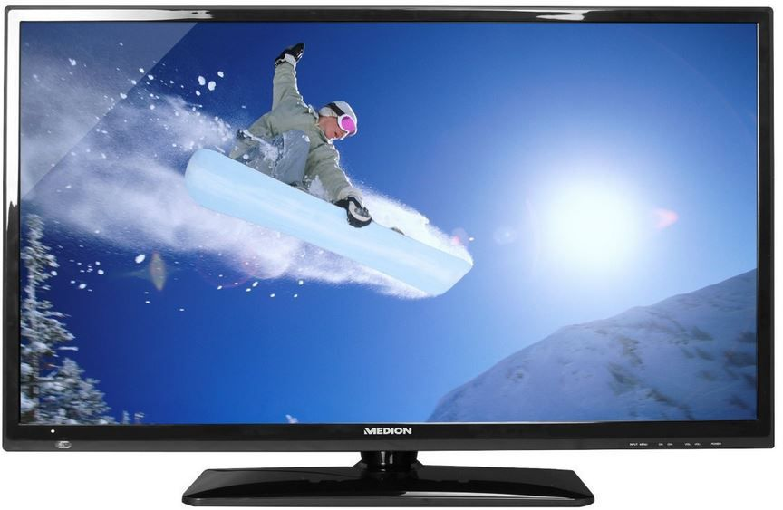 MEDION LIFE P15494   32 Zoll HD ready TV für 129,99