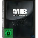 Men in Black Trilogie Blu-ray für 10,99€ (statt 19€)