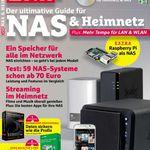 """Chip Sonderheft """"NAS und Heimnetzwerk"""" kostenlos (statt 9,95€)"""