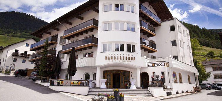 2 ÜN in Tirol inkl. Gourmetpension & Wellness ab 199€ p.P.