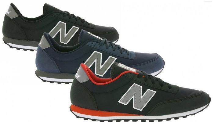 New Balance U410 Herren Sneaker in 3 Farben für je 49,99€