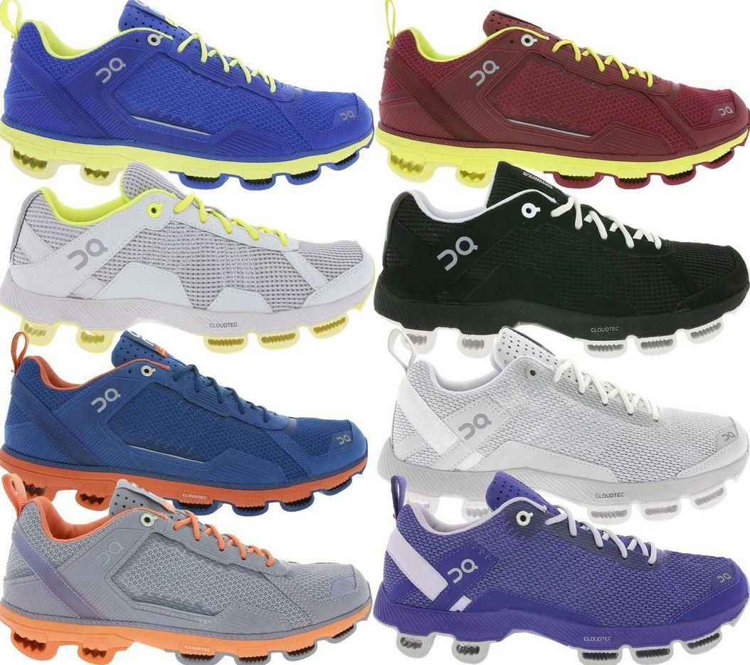 On Running Cloudrunner Laufschuhe für Damen und Herren On Running Cloudrunner Laufschuhe für Damen und Herren je 34,46€