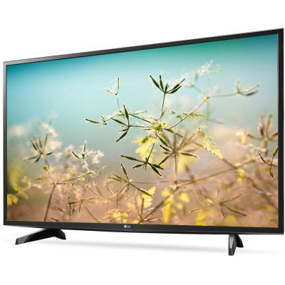 LG 43UH610V 43 Zoll UHD LED TV (EEK: A+) für 511€ (statt 599€)