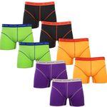 Pierre Cardin Herren Boxershort – 8er Set viele Farben für 24,99€
