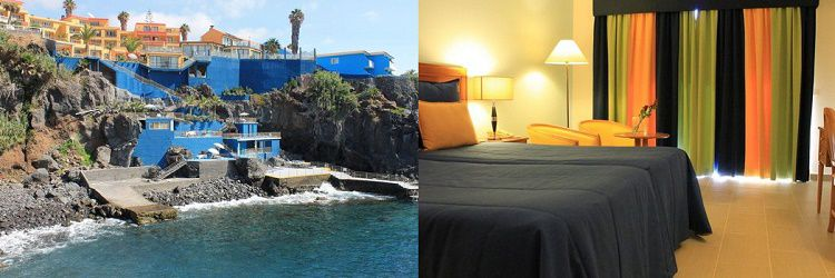 PL4T3PDS 1 bis 2 Wochen auf Madeira im 4* Sternhotel inkl. Flug + Frühstück ab 449€ p.P.