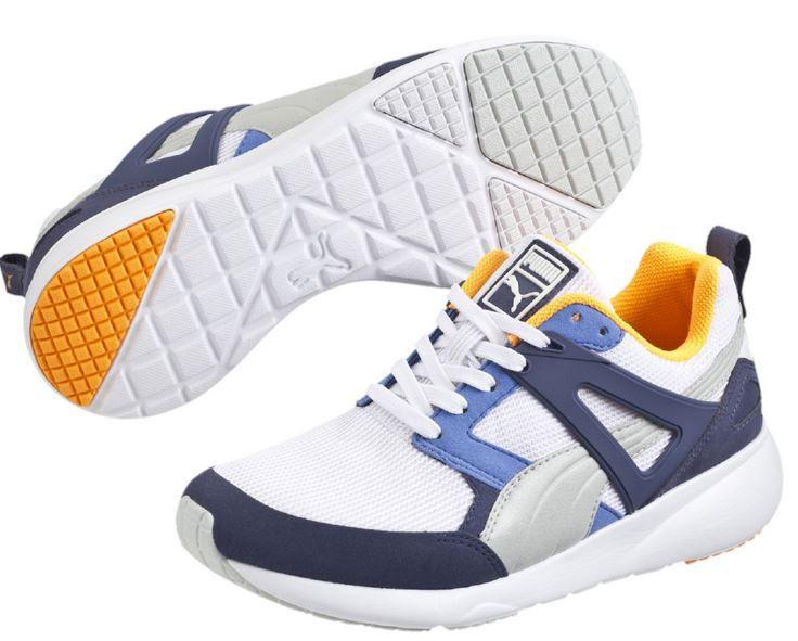 PUMA Aril Evolution Basic Sports   Damen Sneaker für je 29,95€