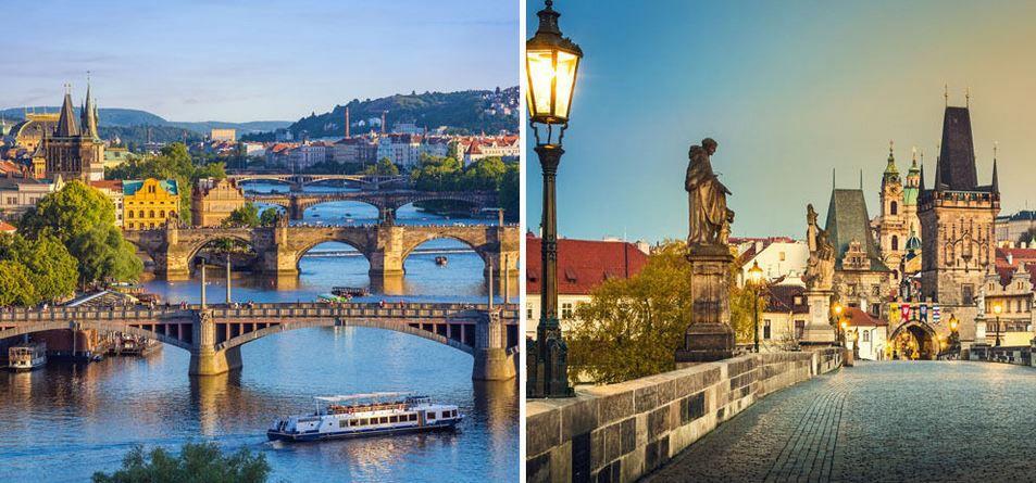 Prag Super weekend A&O Hotelgutschein Prag: 2 Personen 2 Übernachtungen nur 29€