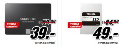 SSD Angebot SAMSUNG EVO 128 GB microSD für 26€   Media Markt Speicher Tiefpreisspätschicht